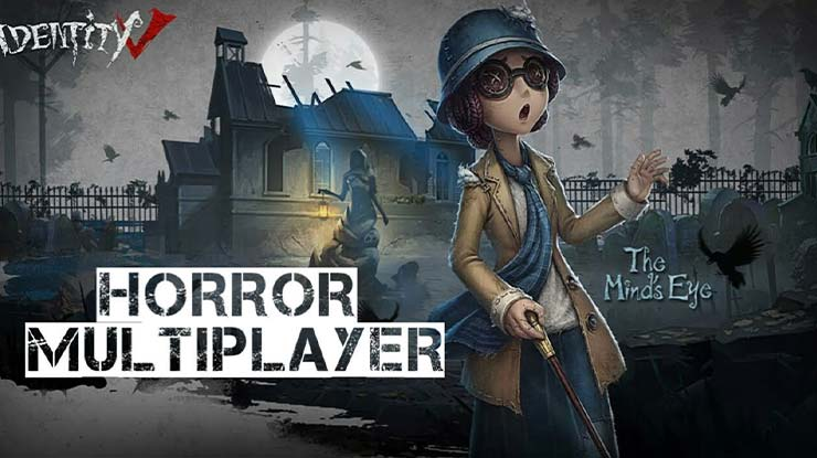 Game Horror Multiplayer Android Paling Menegangkan