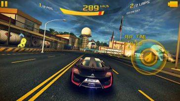 Game Offline Terbaik Android Dengan Grafik HD