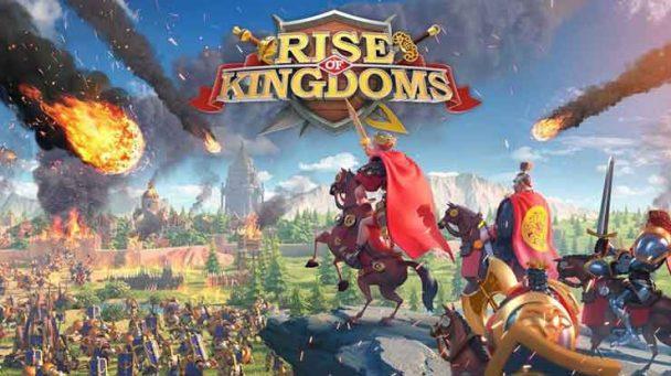 Game Online iOS Terbaik dan Terbaru