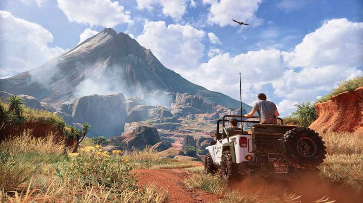 Game Open World PC Ringan Terbaik
