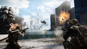 Game Perang Terbaik Paling Seru Offline Online