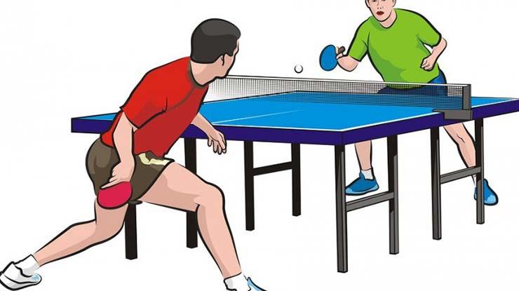 Game Tennis Meja Android Terbaik