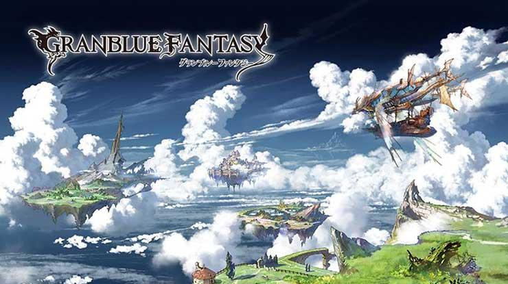 Granbule Fantasy