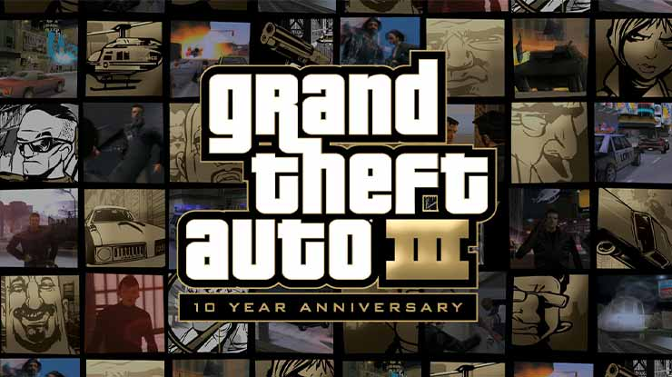 Grand Theft Auto III 1