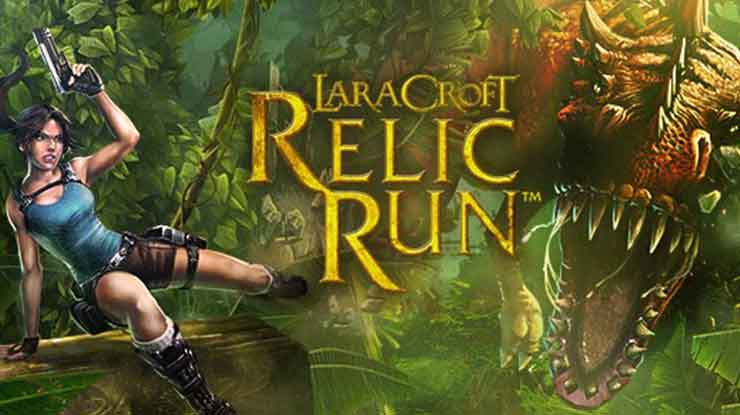 LaraCroft Relic Run