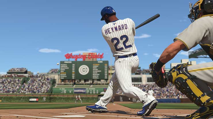 MLB The Show 16
