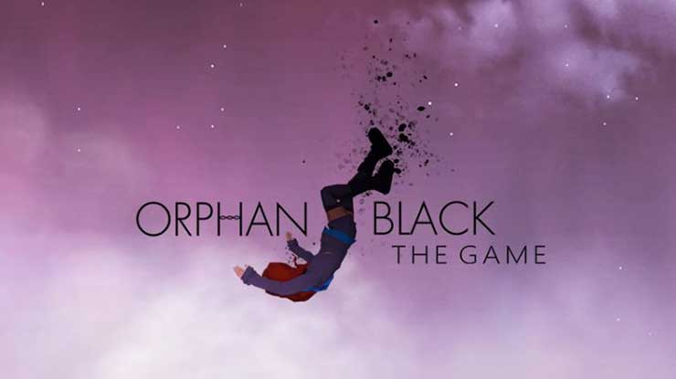 Orphan Black The Game