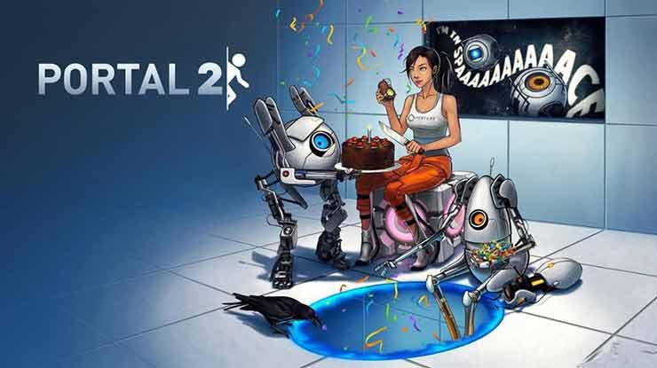 Portal 2 1