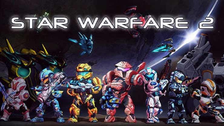 Star Warfare 2: Payback