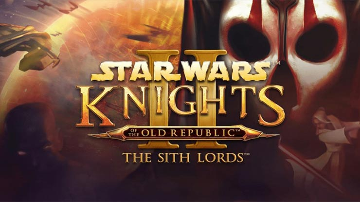 Star Wars RPG : Knights of the Old Republic II