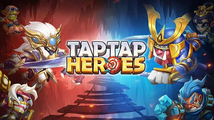 Tap Tap Hero