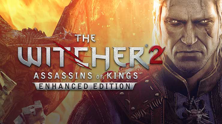 The Witcher 2: Assassins of King