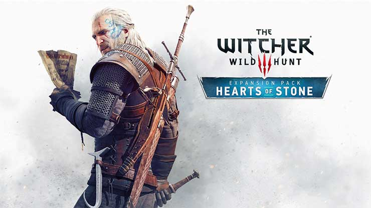 The Witcher 3 Wild Hunt – Hearts of Stone
