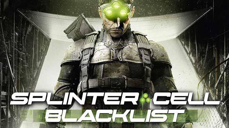 Tom Clancy's Splinter Cell 1