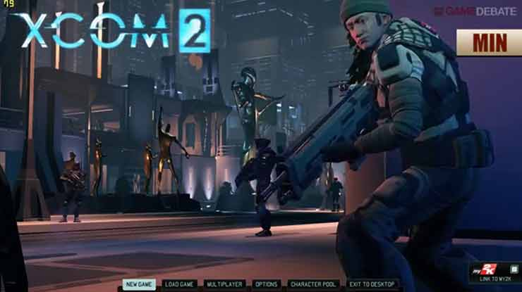 XCOM 2 2