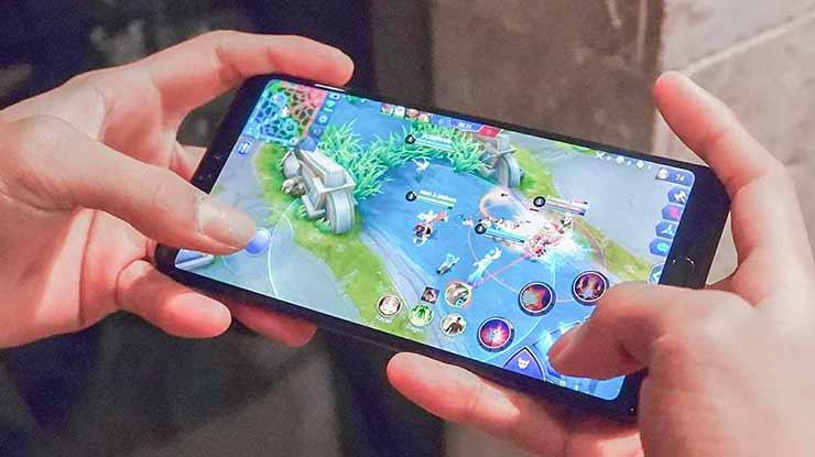 Beli Smartphone Resmi Mobile Legends