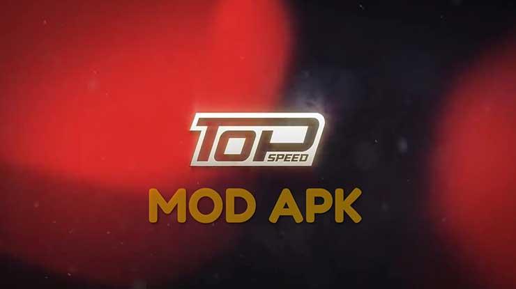 Cara Bermain Top Speed Mod Apk di Android