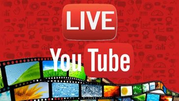 Cara Live Streaming Youtube di PC Atau Laptop