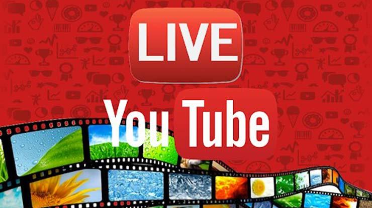 Cara Live Streaming Youtube di PC Atau Laptop