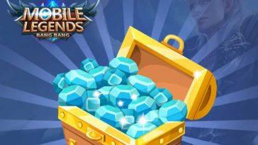 Cara Mendapatkan Diamond Mobile Legends Gratis Terbaru