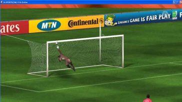 Cara Screenshot FIFA Online 3 di PC Dengan Mudah