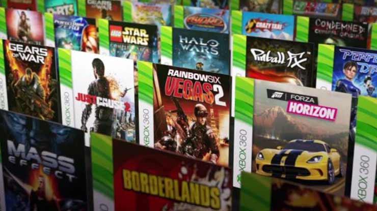 Game Xbox 360 Terbaru