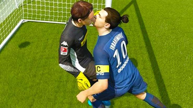 Untuk Apa Screenshot FIFA Online 3