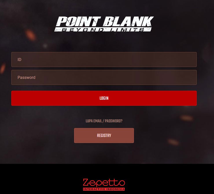 2 Cara Ganti Password Pb Zepetto 2021 Gameitu