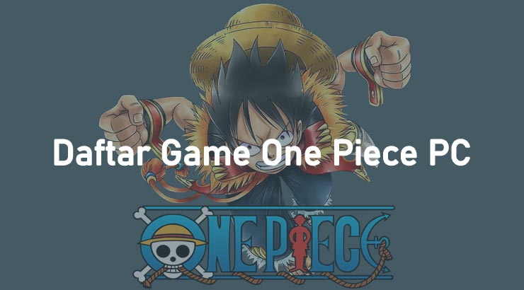 Game One Piece PC