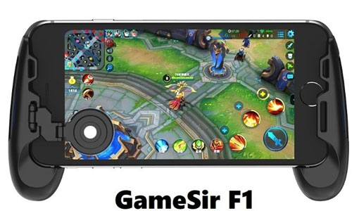 Gamesir F1