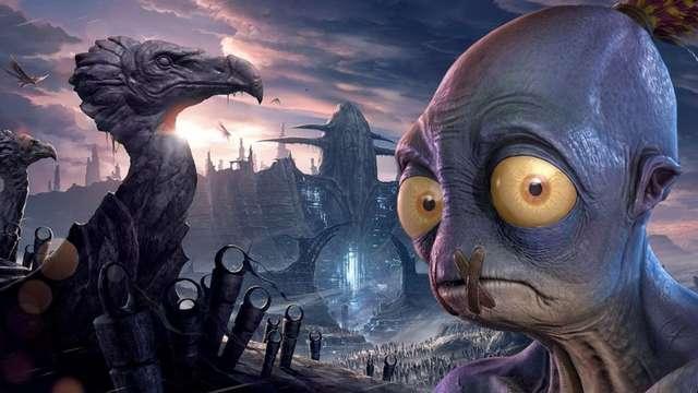 Oddworld Soulstorm™