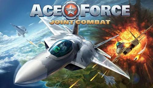 Ace Force Joint Combat