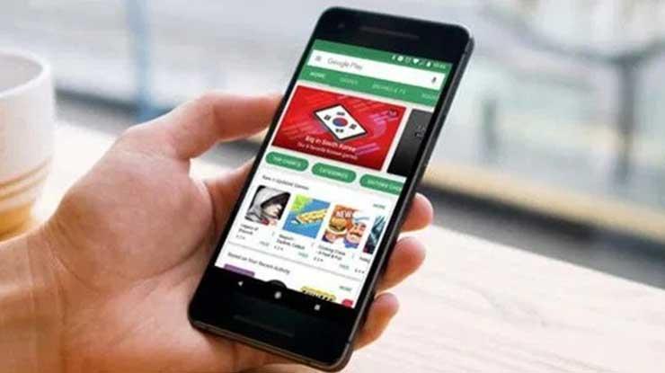 Cara Mencairkan Saldo Google Play
