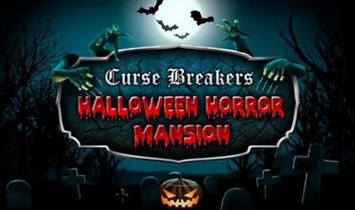 Curse Breakers Horror Mansion