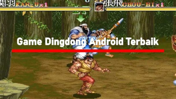 Game Dingdong Android Terbaik
