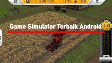 Game Simulator Terbaik Android