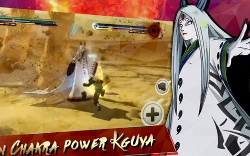 Last Storm Ninja Heroes Impact