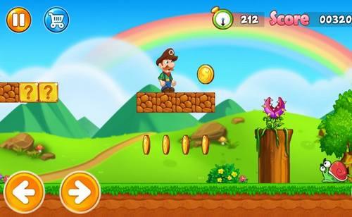 Marks World Super Adventure Games 2020