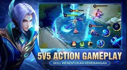 Mobile Legends Bang Bang 1