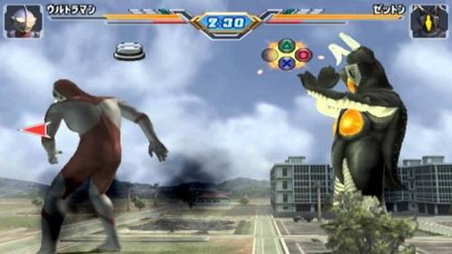 New Ultraman Walkthrough Orb 2K19