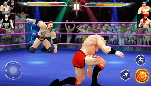 Pro Wrestling Stars 2020 Fight as a super legend