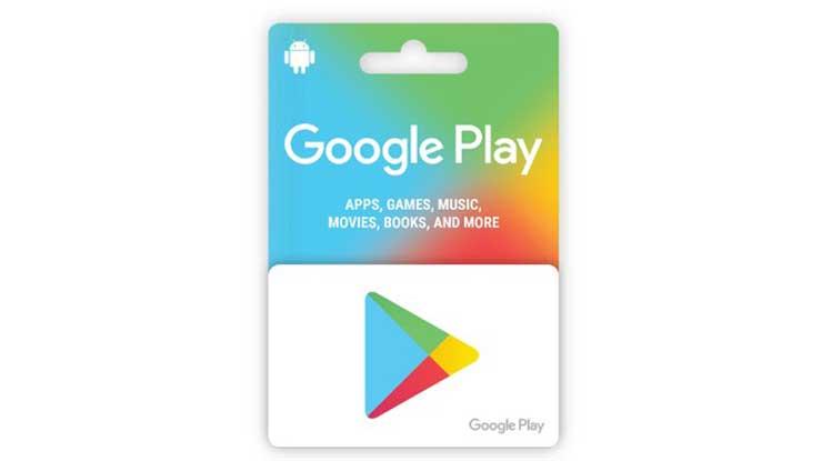 9 Cara Mencairkan Saldo Google Play Lewat Pc Hp Android Gameitu