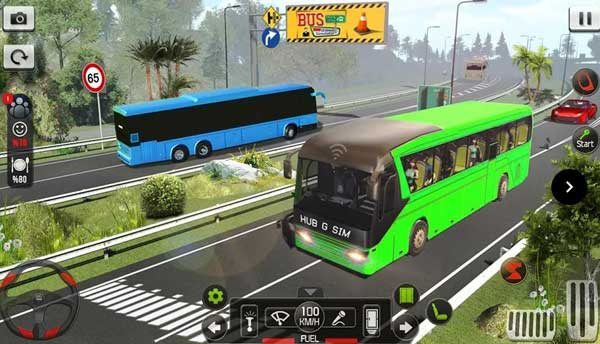 US Bus Simulator 2020 Ultimate Edition