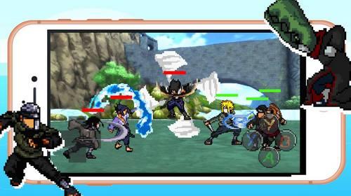 Uchiha Battle
