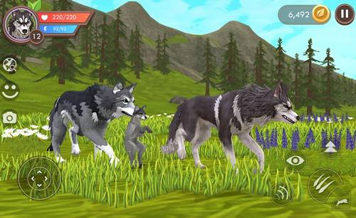 WildCraft Animal Sim Online 3D