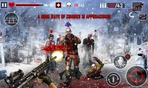 Zombie Killing Call of Killers