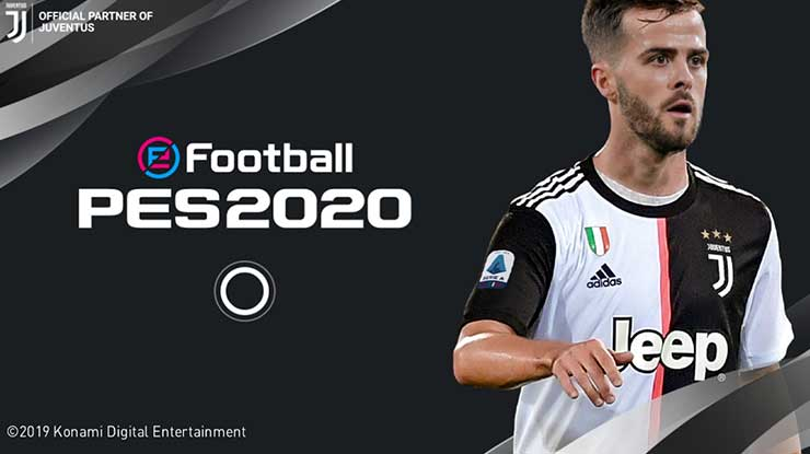 Buka Game eFootball PES 2020