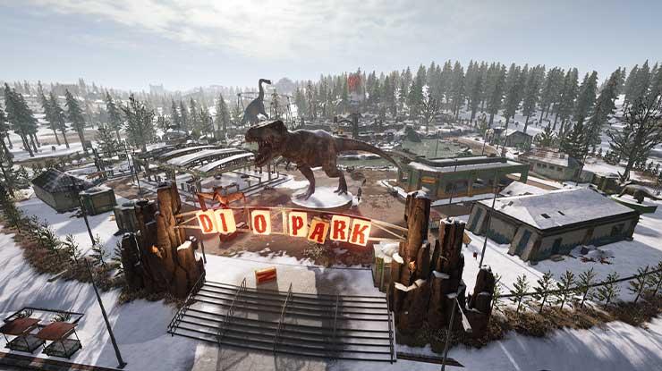Dino Park Vikendi