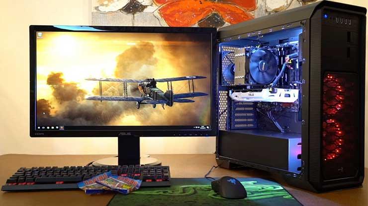 Gunakan PC Windows 10 Dengan Spesifikasi yang Mendukung