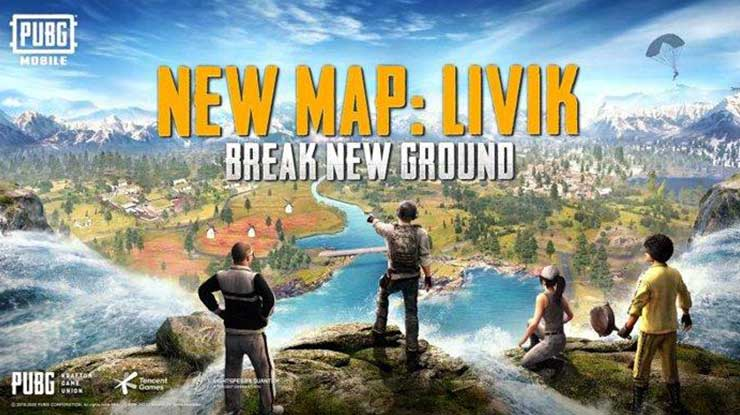 Manfaat Update PUBG Mobile di Tencent Gaming Buddy